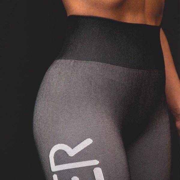 Booty Builder Leggings Dark Grey