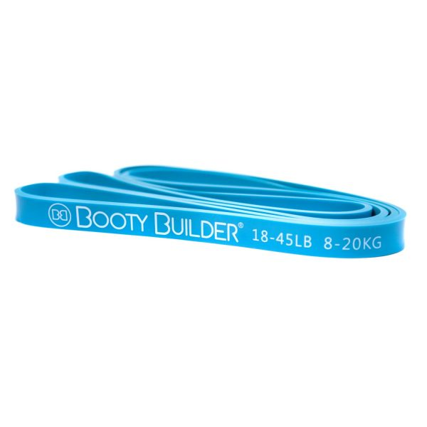 Booty Builder Power Band - Turquoise