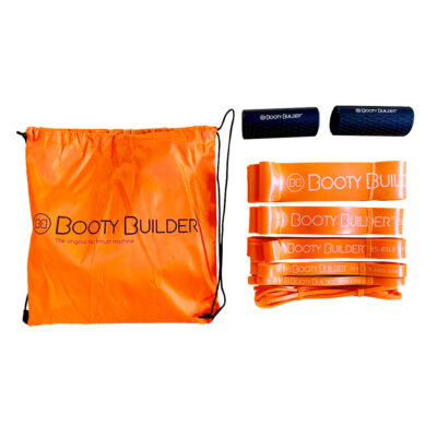 Booty Builder Power Band Kit