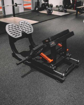 2020 New Booty Builder Platinum