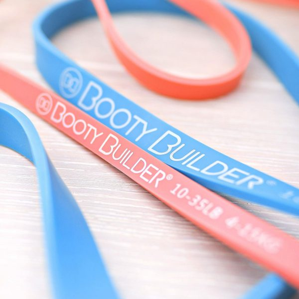 Booty Builder Power Bands