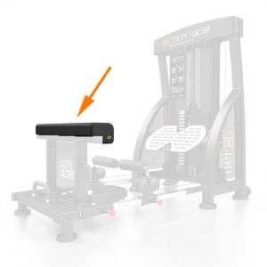 Replacement Back Rest